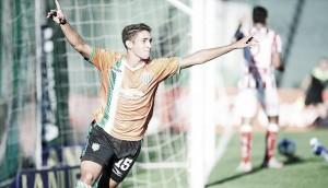 Emanuel Cecchini, un centrocampista completo
