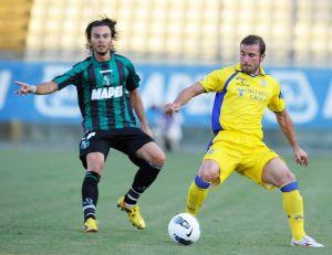 El Sassuolo continúa con su pesadilla en Verona