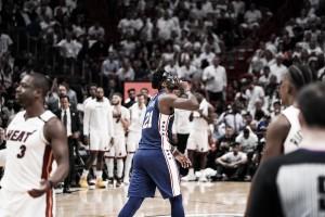 Resumen NBA: la casi sentencia de los Pelicans, el regreso de Embiid y otra victoria más de GSW