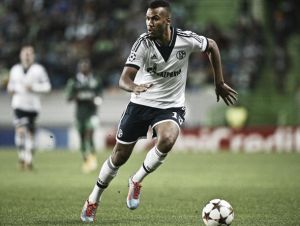 Choupo-Moting picks Cameroon and Africa Cup of Nations