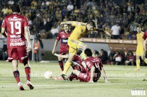 Emelec - Tigres: enfocados en la Libertadores