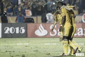 Tigres - Emelec: con garra por la remontada