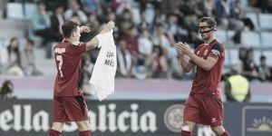 Celta de Vigo - Sevilla FC: puntuaciones del Sevilla, jornada 36 de la Liga BBVA