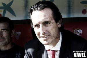 """Emery: """"El Levante ha buscado su partido y lo ha encontrado"""""""
