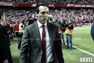 """Emery: """"Aparcamos la Copa y toca competir otra vez con la máxima exigencia"""""""