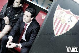 """Emery: """"Ha sido un partido muy competido, debido a la importancia de los tres puntos"""""""
