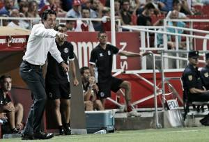 "Emery: ""Debemos encontrar el equilibrio defensivo"""