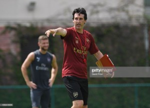 Opinion: Each Arsenal player deserves a clean slate under Unai Emery