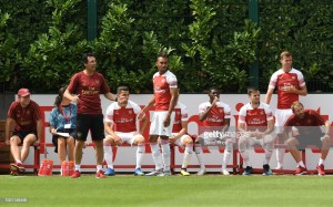 Arsenal 2018/19 Season Preview: A new chapter under Unai Emery