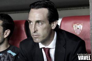 """Emery: """"La Copa tiene que ser importante para nosotros"""""""