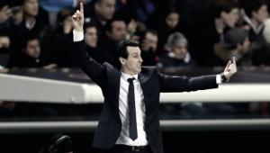 """Emery: """"Pastore es un jugador diferente y con bastante experiencia en el PSG"""""""