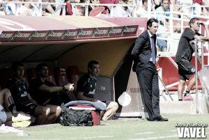 Emery no da con la clave lejos del Sánchez Pizjuán