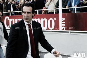 """Emery: """"Ha sido un gran día en la vuelta a Champions"""""""