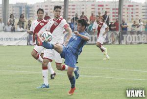 Emi Buendía, convocado con la sub-19