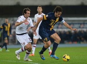 Live Torino vs Verona, Diretta Serie A