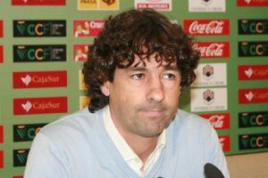 El Elche anuncia a Emilio Vega como nuevo secretario técnico