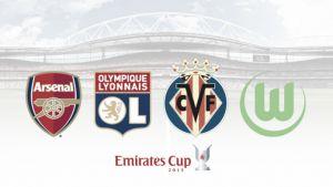 A la venta las entradas para la Emirates Cup