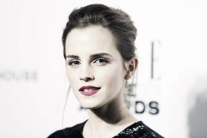 Emma Watson comienza a brillar con luz propia