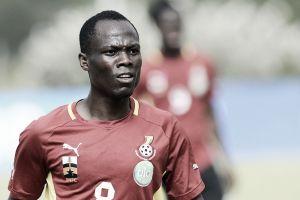 Stoke close on Ghana midfielder