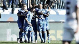 Serie A, l'Empoli batte il Genoa ed aggancia il Grifone: decidono Krunic e Zielinski