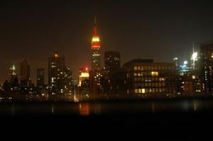 El Empire State homenajea a la selección española