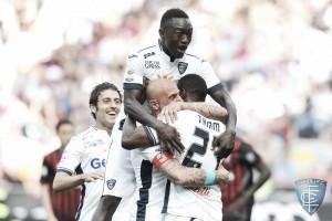 Milan se complica en la lucha por Europa League