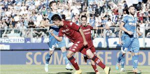 Live Cagliari - Empoli, diretta risultato partita Serie A (1-1)