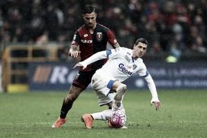 Serie A - Al Castellani l'Empoli attende il Genoa di Mandorlini