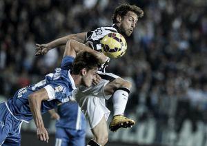 Diretta Juventus Vs Empoli, Live il risultato della partita di Serie A (2-0)