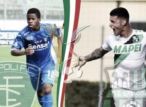Viareggio Cup 2017, día 9: Empoli y Sassuolo se meten en la final
