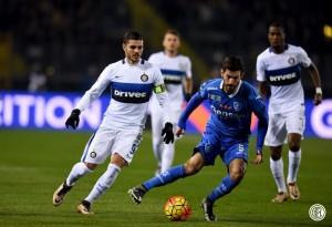 Inter, a Empoli per una conferma