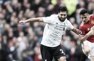 Emre Can: ''Mis cualidades son suficientes para jugar en un gran club''