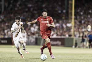 Preview: Liverpool vs Borussia Dortmund