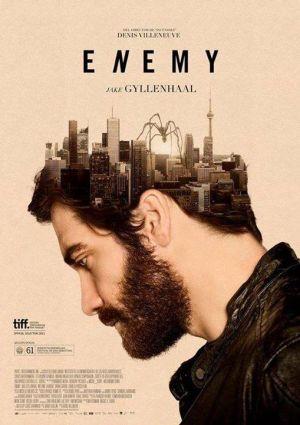 Críticas en 1 minuto: 'Enemy'
