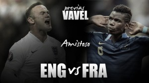 England - France Preview: Three Lions seek win in emotional looking contest