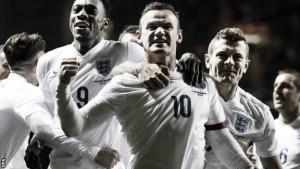 Inglaterra buscará la gloria en la Eurocopa 2016