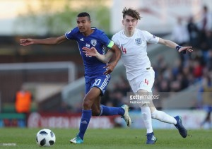 England U17 2-1 Israel U17: Tournament hosts start Euros well with dominant performance