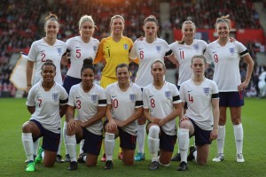 2019 Women's World Cup Qualification (UEFA): Group 1 Roundup