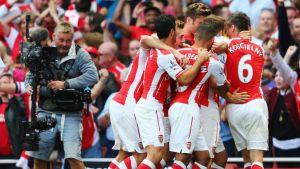Turkish Test Awaits Arsenal