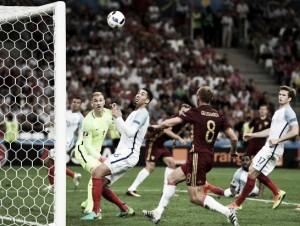 EM 2016 | Russland schockt England spät