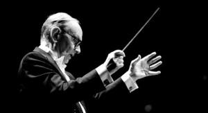 Los 88 años de Ennio Morricone