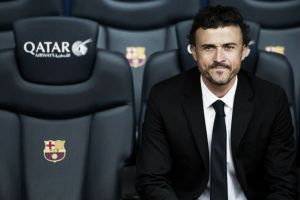 Best yet to come for Luis Enrique