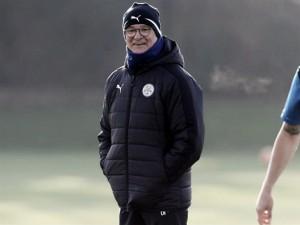 """Ranieri: """"El partido contra el Sunderland será una batalla"""""""