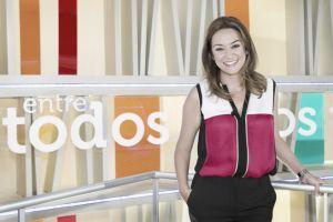 TVE cancela definitivamente 'Entre todos'