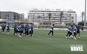 La temporada 2015/16 echa a rodar en el Málaga