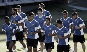 Toca pensar en el Getafe tras el buen papel frente al Barcelona