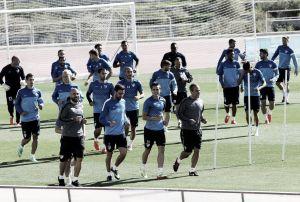 Se acaban las vacaciones para el Málaga CF