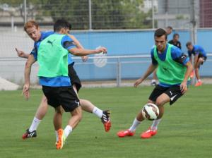 Raja Casablanca - Espanyol: primer test serio de pretemporada