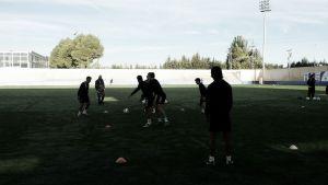 El Albacete Balompié vuelve a los entrenamientos