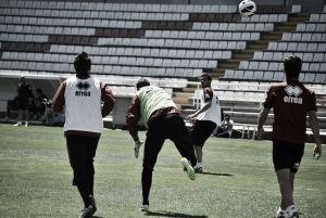 El Rayo se enfrenta al filial en el primer entrenamiento del año